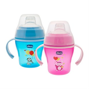 Chicco Soft Cup 200 ML (6+ Ay)